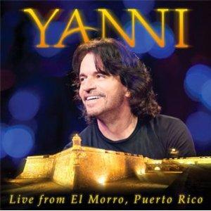 Yanni Live at El morro