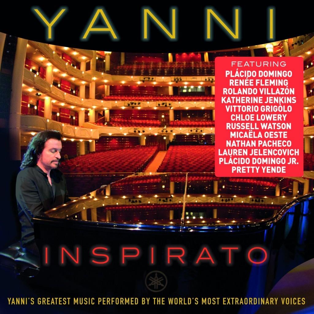Yanni Inspirato